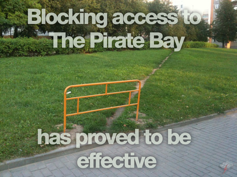 Blocking TPB has proved to be effective