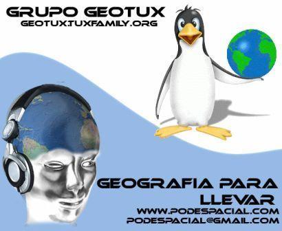GPL - GeoTux