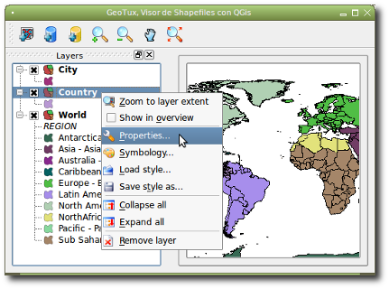 PyQGIS layer list widget